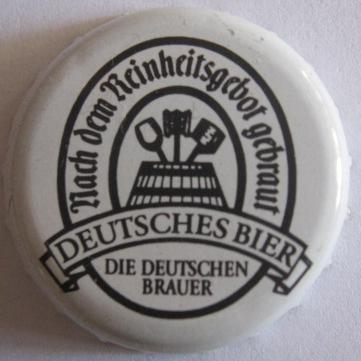 Deutches Bier