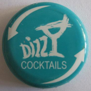 Dizzy Cocktails