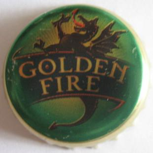 Golden Fire