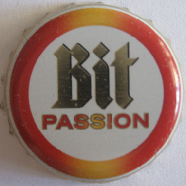 Bitburger Bit Passion