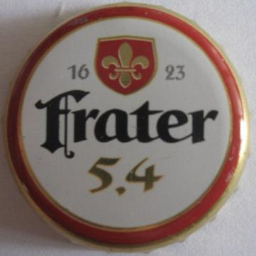 Frater 5,4%