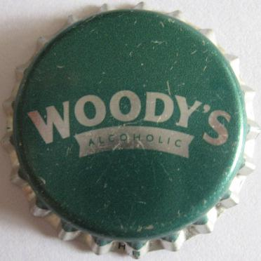 Woody\'s Alcoholic
