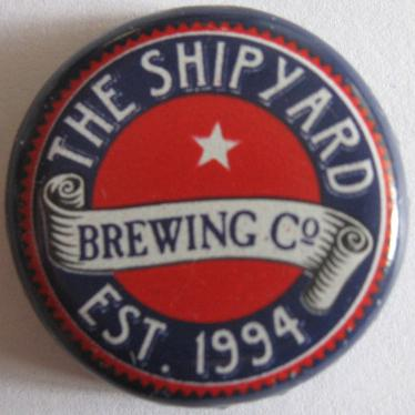 The Shipyard Brewing Co.
