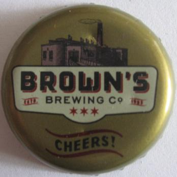 Brown's Brewing Co.