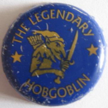 The Legendary Hobgoblin