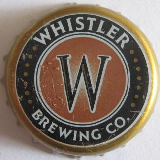 Whistler Brewing Co