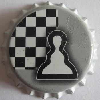 Chess Set, Pawn 2