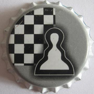 Chess Set, Pawn 5