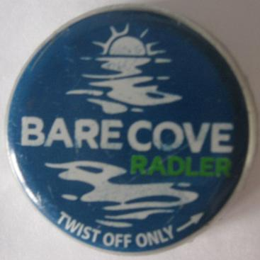 Bare Cove Radler - Twist off only
