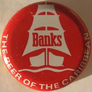 Banks The beer of the Caribbean