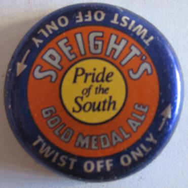 Speights Pride of the South
