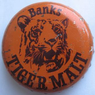Banks Tiger Malt