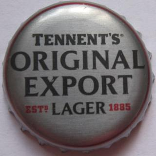 Tennent\'s