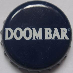 Sharp\'s Brewery Doom Bar