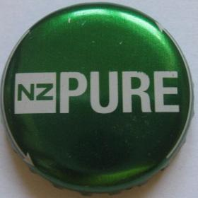 NZ Pure Twist Off