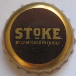 Stoke By The McCashin Brewery