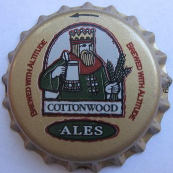 Cottonwood Ales