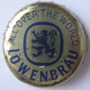 Lowenbrau All Over the World