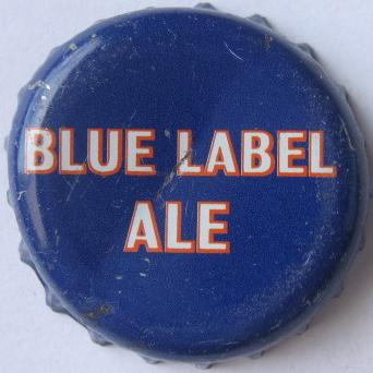 Farsons Blue Label Ale