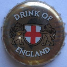 Bombardier Drink of England