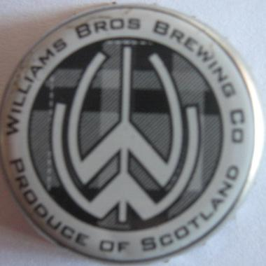 Williams Bros Brewing Co