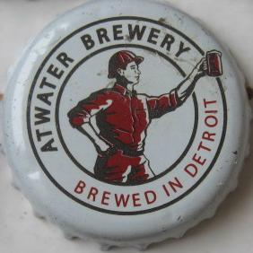 Atwater Brewery Brewed in Detroit