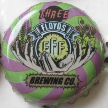 Three Floyds Brewing Co.