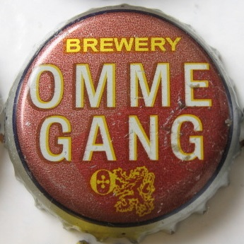 Omme Gang