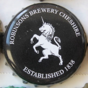 Robinson\'s Brewery