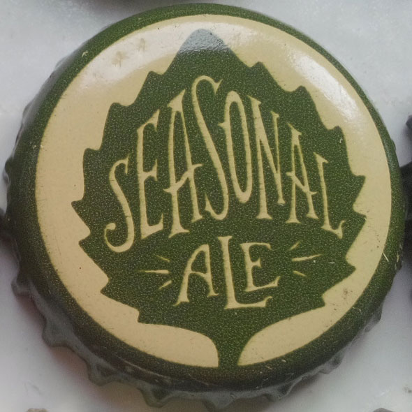 Seasonal Ale