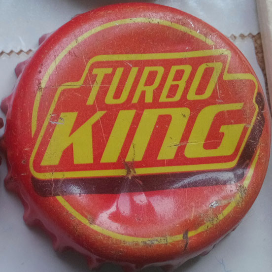 Turbo King