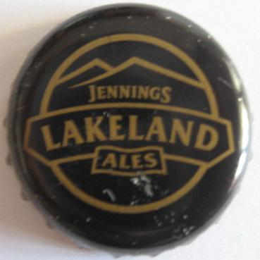 Jennings Lakeland Ales