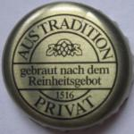 Aus Tradition Privat
