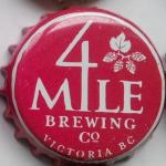 4 Mile Brewing